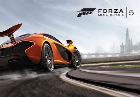 Microsoft anuncia bundle de Xbox One más 'Forza 5' para los EE.UU.