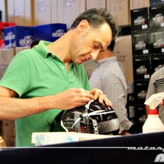 Foto 22 de 33 de la galería fabrica-de-axo-en-italia en Motorpasion Moto