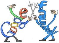Google Me: ¿Google trabaja en un nuevo fracaso de red social, o en el testamento de Facebook?
