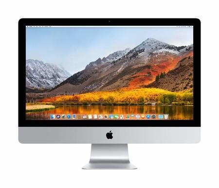 iMac de 27 pulgadas con pantalla Retina 5K y procesador Intel Core i5 por 1.545,05 euros en Amazon