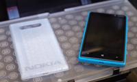 Así lucen las carcasas del Lumia 820 gracias a MakerBot