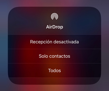 Ios Airdrop