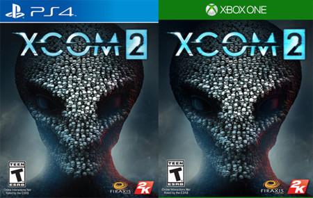 Los aliens también invadirá las consolas, XCOM 2 saldrá en Xbox One y PS4 en septiembre