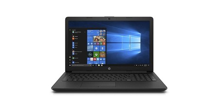 Hp Notebook 15 Da0010ns