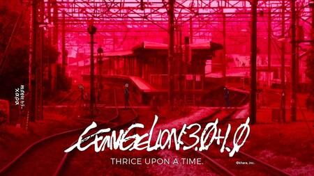 'Evangelion: 3.0+1.01 Thrice Upon a Time' ya está en Amazon Prime Video en México: el Rebuild completo se puede ver en streaming