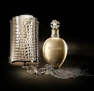 Roberto Cavalli sabe qué es lujo: Roberto Cavalli Gold Edition