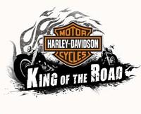 ¿Está Harley Davidson preparando una moto eléctrica?