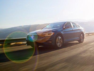 Analizamos la gama del Volkswagen Jetta 2019, un superventas con ánimo de superación personal