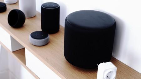 Todos los altavoces inteligentes de Amazon Echo están rebajados a precio mínimo en el Black Friday