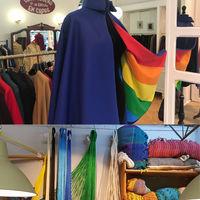 Viaje a siete tiendas encantadoras y con solera de Madrid