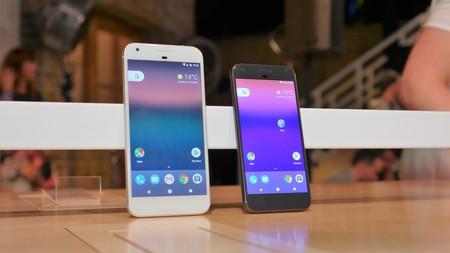 Google ya vende tantos smartphones como Huawei o Microsoft en Estados Unidos en solo 10 días