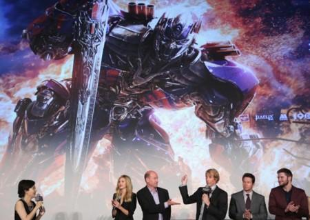 'Transformers': la franquicia se extenderá con más secuelas y spin-offs