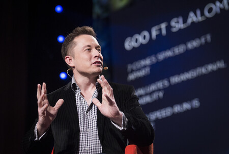 Elon Musk Multimillonario
