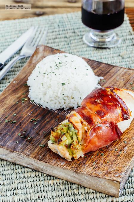 Paseo por la gastronomía de la red: deliciosas recetas de pollo