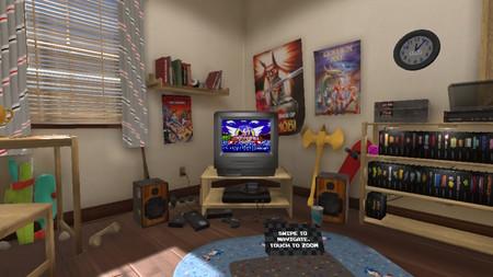 Sega Mega Drive Classics 02