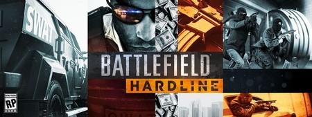 Se hace oficial el desarrollo de Battlefield Hardline