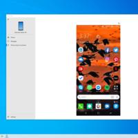 Windows 10 nos permitirá controlar las aplicaciones de nuestro móvil Android directamente desde el PC