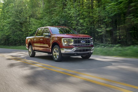 Ford F150 2021 12