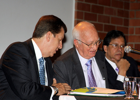 El Supremo avala que no se dé información delicada a un socio minoritario que sea competidor