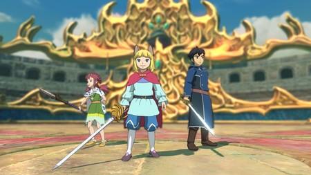 Ni no Kuni II: El Renacer de un Reino nos invita a ver sus escaramuzas y sus batallas en un gameplay de 25 minutos