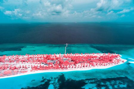 The Maldives Infraland Paolo Pettigiani 15