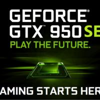 NVIDIA estaría trabajando en otra tarjeta GeForce GTX 950 más económica