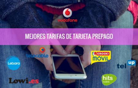 Tarifas Tarjeta Vodafone