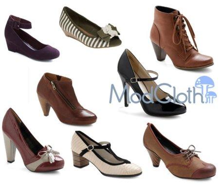 Modcloth zapatos