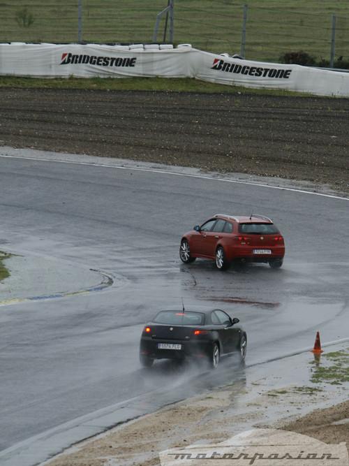 Foto de Alfa Romeo Driving Experience 2008 (Jarama) (18/40)