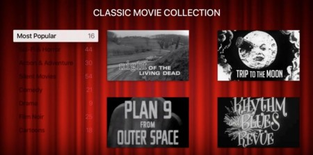Free Classic Movies