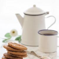 ¡Te mereces un buen desayuno! Receta de cookies de tres chocolates
