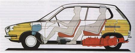 Porsche Ea 266 01