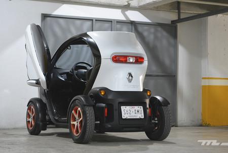 Renault Twizy 5