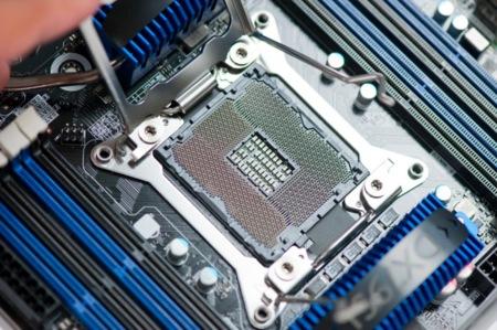 Intel Core i7-3820 es oficial