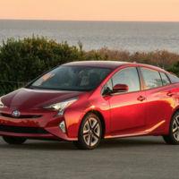 El Toyota Prius 2016 se supera a si mismo para convertirse en el híbrido más eficiente de la historia