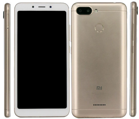 Redmi 6 Movil