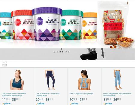 Todas las marcas de Amazon que no parecen de Amazon