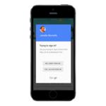 Google simplifica la verificación de dos pasos