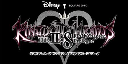 Kingdom Hearts HD 2.8 Final Chapter Prologue llegará a PS4