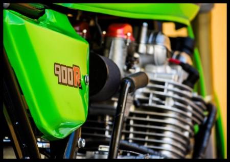 Laperrabikesworkshop Kawasaki Z900r 009