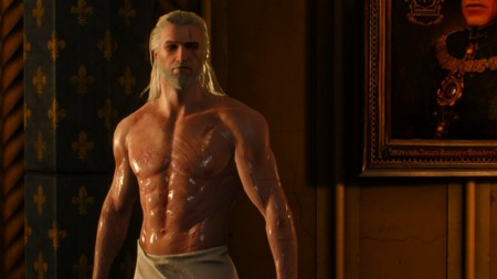 The Witcher 3 es comparado en vídeo, PS4 vs PC Ultra; revelan impactantes capturas de pantalla