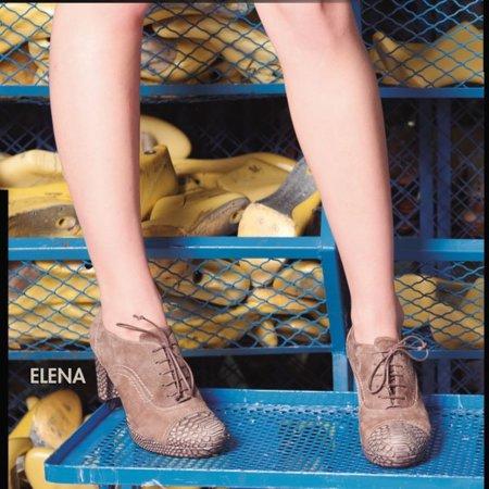 Personaliza tus zapatos con Sacha London