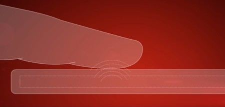 Ultrasonic Fingerprint Scanner Qualcomm Sense Id