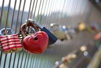 París: desaparecen los candados del amor