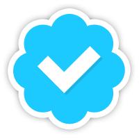 """Si una empresa deja de contratar anuncios en Twitter, ¿le retiran el distintivo de """"cuenta verificada""""?"""