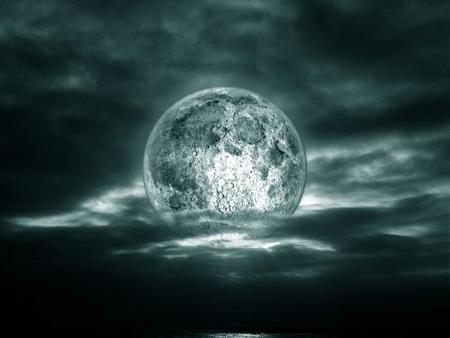 Puedes comprar parcelas en la Luna