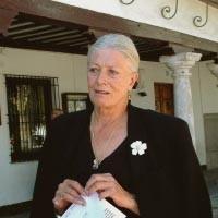 Vanessa Redgrave recibe el premio 'Corral de comedias' en Almagro