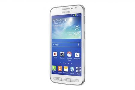 Samsung Galaxy Core Advance, móvil de gran diagonal pero pocas características