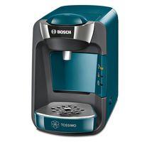 Amazon nos permite hacernos por sólo  35 euros con la cafetera multibebidas Bosch TAS3205 Tassimo Suny
