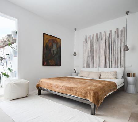 Ana Bejar Interiorismo Dormitorio Principal
